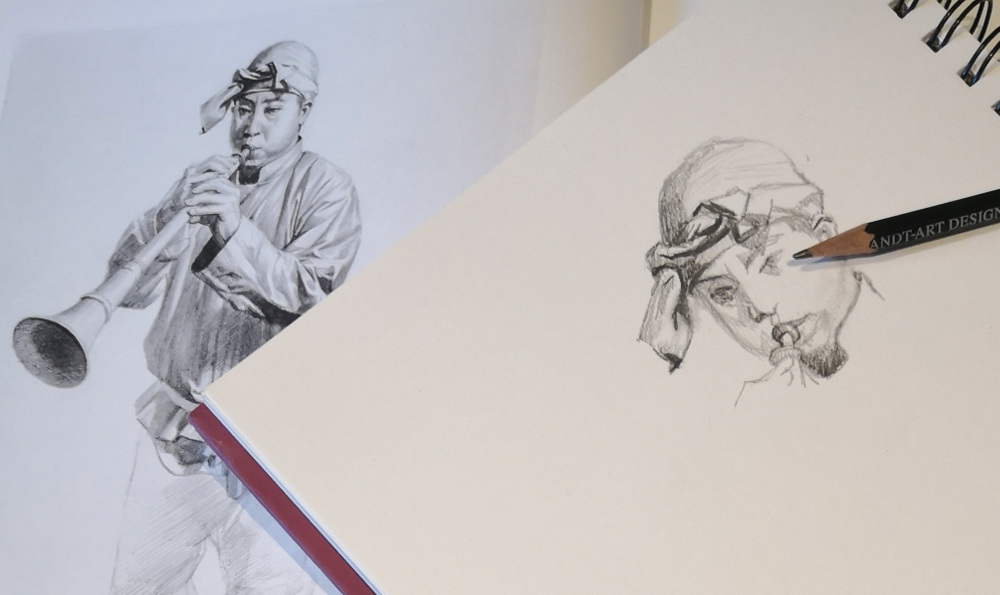 Improve Your Drawing - 30 things you can start to do RIGHT NOW